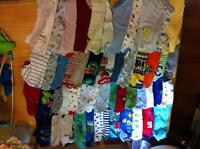 Baby boy clothes 0 to 3 months
