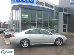 2013 Chevrolet Impala LTZ, Leather , Sunroof, Mint!!
