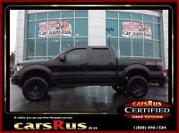 2013 Ford F-150 DEAL PENDING FX4 20 Works rims on Bf Goodrich ti