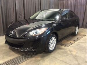 2013 Mazda MAZDA3 GS *Sky-Activ* *Bluetooth* *Heated Seats*