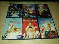 Walt disney dvd bundle