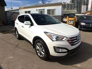 2013 Hyundai Santa Fe PREMIUM / GPS / CAMERA / DUAL ROOF / AWD