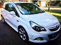 Vauxhall Corsa VXR, 24K, Full Dealer History, SatNav & Adaptive Forward Lights!