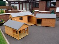 Top Quality Dog Kennels