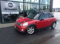 2011 MINI Cooper 49$/semaine* -- Toit ouvrant -- Mags 16 --