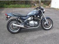 Kawasaki 1100 Zephyr A2