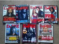 Limited edition Empire magazine