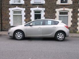 Front & rear parking sensor, cursie control £30 per year tax MOT untiljune2019