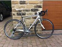 Specialized Roubaix Expert race bike