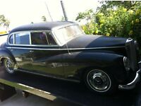 Old / classic car wanted , anything considered