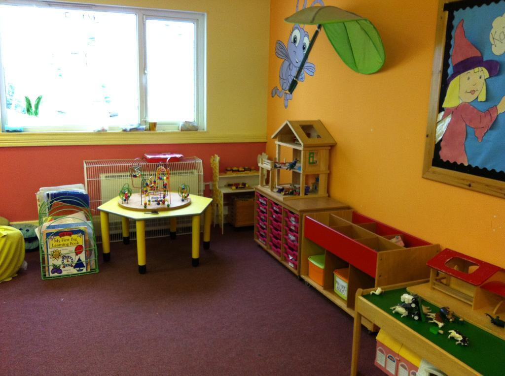 Day Nursery Equipment For Due To Closure 10th 11th September Between 10am