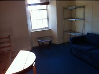 Two bedroom first floor flat, Musselburgh Town Centre
