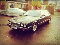 Jaguar sovereign 3.2ltr