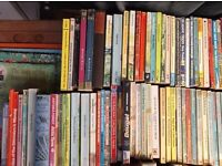 Large Collection of Childrens Books