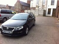 Volkswagen Passat ... Good condition car