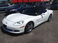 2006 Chevrolet Corvette Convertible!!