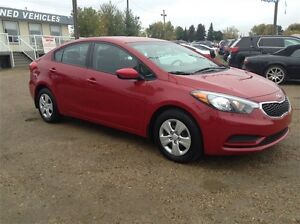 2014 Kia Forte LX | Power Options | Low Payments |