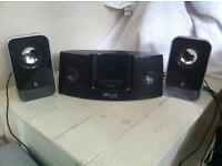 ipod, iphone 4 docking station