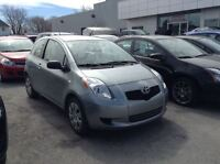 2008 Toyota Yaris CE, ***NOUVEL ARRIVAGE!!!