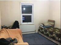 Cheap Double Bedroom Near Thornton Heath Station