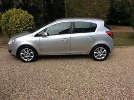Corsa automatic only 66,000 miles