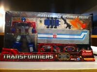 Transformers Masterpiece Optimus Prime MP-10