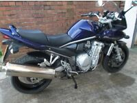 SUZUKI GSF1250 SAK8, 2008, 22,000 MILES, GREAT CONDITION