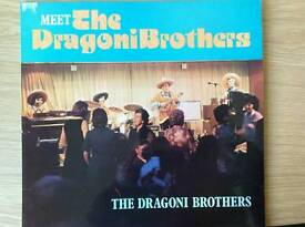 Vinyl - The Dragoni Brothers
