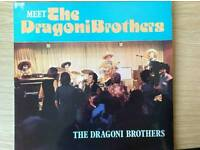 Vinyl - The Dragoni Brothers