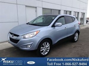 2010 Hyundai Tucson Limited AWD $157.36 b/weekly