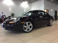 1999 Porsche 911 Carrera CANADIENNE!!!