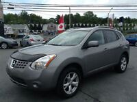 2008 Nissan Rogue SL,AWD,LEATHER HEATED SEATS,SUNROOF,NEW SAFTEY