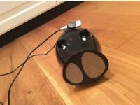Speaker/Radio