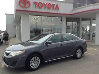 2012 Toyota Camry LE GREAT PRICE WELL MAINTAINED CAMRY