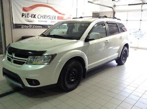 Dodge Journey R/T Mags, Gps, Awd, Uconnect, Toit, Cuir 2012