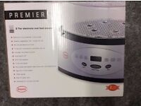 SWAN steam steamer cooker - brand new