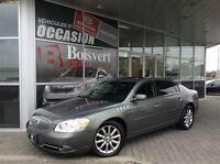 2007 Buick Lucerne CXS  CUIR/TOIT BAS KILO
