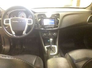 2011 Chrysler 200 Limmited Annual Clearance Sale! Windsor Region Ontario image 15