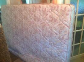 Free Heritage double mattress