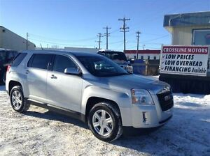 2015 GMC Terrain AWD - Low KM / 1 Owner Driven