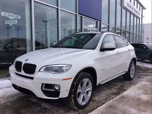 2013 BMW X6 xDrive35i Winter and Summer Rims and Tires