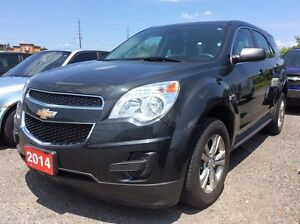 2014 Chevrolet Equinox LS | COMING SOON