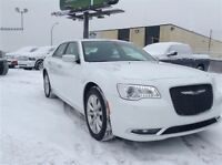 2015 Chrysler 300 300C Platinum AWD
