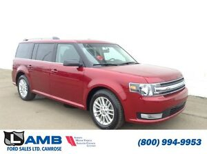 2013 Ford Flex SEL AWD Moonroof Navgiaton SYNC Remote Start