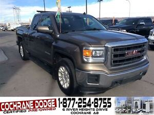 2014 GMC Sierra 1500 SLE with BACK-UP CAMERA AND REMOTE START!