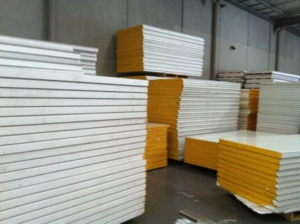 EPS coolroom/sandwich/insulation/partition panels
