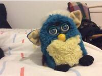 Rare 1999 Furby Working 100% £40 ono