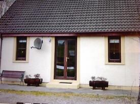 2 bedroom house for sale/ rent in Lairg Scotland