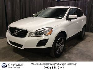 2012 Volvo XC60 T6 Safe and Reliable!