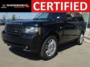 2012 Land Rover Range Rover 5.0L V8 4x4 | WARRANTY | NO ACCIDENT